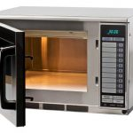 24-AT 1900w Microwave Oven