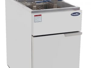GF31 GAS TWIN Basket Fryer