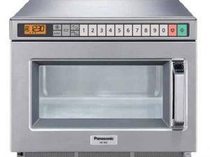 NE-1853 Heavy Duty Microwave Oven