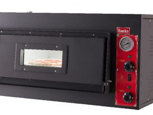 SP6161 Electric Single Deck Pizza Oven