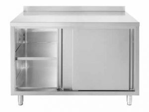WBC1200 Two Door Cabinet Work Bench