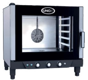 XV393 Combi Oven