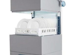 61P Pass-Through Dishwasher