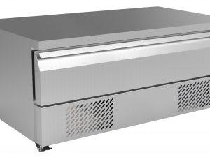 EB-CF1200 Chiller – Freezer Counter