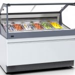 ICD66 Gelato Display
