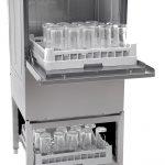 K500E Powerful Wash – Rinse Dishwasher/Glasswasher