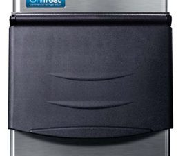 U210-180 Ice Maker + Storage Chest