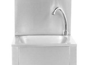 WHBK Knee Operated Sink